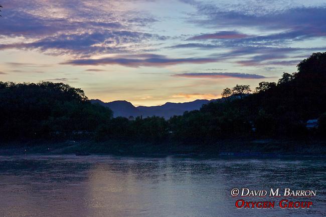 Luang Prabang Scenic