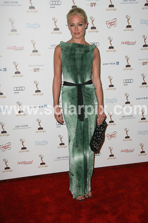 09/16/2011 - Cat Deeley - 63rd Annual Primetime Emmy Awards Performers Nominee Reception - Arrivals - Pacific Design Center, 8687 Melrose Avenue - Hollywood, CA, USA - Keywords:  Orientation: Portrait Face Count: 1 - False - Photo Credit: Andrew Evans  / PR Photos - Contact (1-866-551-7827) - Portrait Face Count: 1