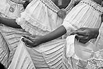 White Pollera, La Mejorana national music festival, Guarare village, Los Santos province / Panama, 2008<br /> <br /> Open Edition giclee prints<br /> Exhibition fiber paper 325 Gsm.<br /> Size: 16 x 20 in / $ 230.00<br /> Size: 20 x 30 in / $ 375.00<br /> Size: 30 x 40 in / $ 500.00<br /> Size: 40 x 60 in / $750.00