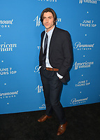 Sam Morgan at the premiere party for &quot;American Woman&quot; at the Chateau Marmont, Los Angeles, USA 31 May 2018<br /> Picture: Paul Smith/Featureflash/SilverHub 0208 004 5359 sales@silverhubmedia.com