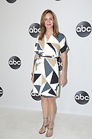 07 August 2018 - Beverly Hills, California - Diane Farr. ABC TCA Summer Press Tour 2018 held at The Beverly Hilton Hotel. <br /> CAP/ADM/PMA<br /> &copy;PMA/ADM/Capital Pictures