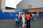 Wigan Athletic 0 Chelsea 1, 14/08/2005. JJB Stadium, Premier League. Photo by Simon Gill.