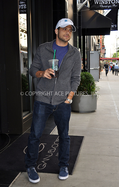 WWW.ACEPIXS.COM . . . . .  ....October 20 2011, New York City....Actor Jerry Ferarra outside a midtown hotel on October 20 2011 in New York City....Please byline: CURTIS MEANS - ACE PICTURES.... *** ***..Ace Pictures, Inc:  ..Philip Vaughan (212) 243-8787 or (646) 679 0430..e-mail: info@acepixs.com..web: http://www.acepixs.com