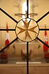 Vera Cruz Church, True Cross, Segovia, Castile and Leon, Spain