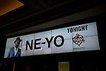 Ne_Yo Singer