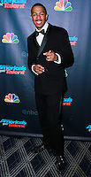 "NEW YORK, NY - SEPTEMBER 11: ""America's Got Talent"" Season 8 Red Carpet Event at Radio City Music Hall on September 11, 2013 in New York City. (Photo by Jeffery Duran/Celebrity Monitor)"