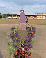 Liberia - BWI