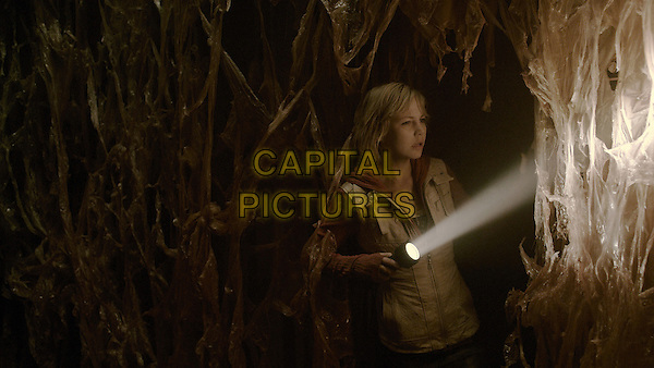 ADELAIDE CLEMENS.in Silent Hill: Revelation 3D (2012).*Filmstill - Editorial Use Only*.CAP/FB.Supplied by Capital Pictures.
