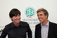 05.10.2012: DFB Pressekonferenz zur Nominierung