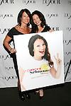 Fran Drescher Attend DuJour Magazine soiree celebrating Fran Drescher's Cancer Shmancer movement Held at SEN NYC