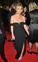 Helen Skelton at the Pride of Britain Awards 2017, Grosvenor House Hotel, Park Lane, London, England, UK, on Monday 30 October 2017.<br /> CAP/CAN<br /> &copy;CAN/Capital Pictures /MediaPunch ***NORTH AND SOUTH AMERICAS ONLY***