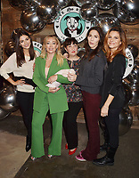 LOS ANGELES, CA - NOVEMBER 06: (L-R) Victoria Justice, Hilary Duff, Sasha Abelson, Whitney Cummings and Maria Menounos attend Love Leo Rescue's 2nd Annual Cocktails for a Cause at Rolling Greens Los Angeles on November 06, 2019 in Los Angeles, California.<br /> CAP/ROT/TM<br /> ©TM/ROT/Capital Pictures