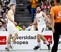 2019.06.15 Final ACB Madrid