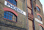 Phoenix Wharf, Wapping High Street, Wapping, London