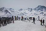 Ischgl Ski Area, Austria