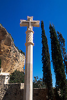 Spanien, Mallorca, Santuari de Nostra Senora de Gracia