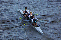 Crew: 80  ETN (C)  Eton College (H Pearson)  4+ Jun Champ<br /> <br /> Fours Head of the River 2018<br /> <br /> To purchase this photo, or to see pricing information for Prints and Downloads, click the blue 'Add to Cart' button at the top-right of the page.