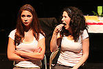 Two Girls for Five Bucks at Sketchfest NYC, 2007. Sketch Comedy Festival in New York City.