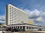 Mercure Hotel, Gdynia.