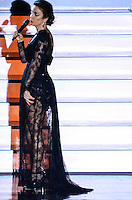 ATENCAO EDITOR: FOTO EMBARGADA PARA VEICULOS INTERNACIONAIS. - RIO DE JANEIRO, RJ,19 DE SETEMBRO 2012 - PREMIO MULTISHOW 2012- Ivete Sangalo na cerimonia de entrega do Premio Multishow na noite desta terca dia 18 de setembro, no HSBC Arena, na Barra da Tijuca, zona oestedo Rio de Janeiro.(FOTO: MARCELO FONSECA / BRAZIL PHOTO PRESS).