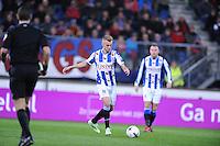 VOETBAL: HEERENVEEN: Abe Lenstra Stadion 08-11-2014, SC Heerenveen - Go Ahead Eagles, uitslag 2-2, Daley Sinkgraven, ©foto Martin de Jong