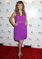 BEVERLY HILLS, CA, USA - MAY 31: Brianna Brown at the 10th Anniversary What A Pair! Benefit Concert to support breast cancer research and education programs at the Cedars-Sinai Samuel Oschin Comprehensive Cancer Institute at the Saban Theatre on May 31, 2014 in Beverly Hills, California, United States. (Photo by Celebrity Monitor)