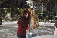 Black Christmas (2006) <br /> Michelle Trachtenberg &amp; Katie Cassidy<br /> *Filmstill - Editorial Use Only*<br /> CAP/KFS<br /> Image supplied by Capital Pictures