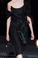 Prada<br /> at Paris Fashion Week Autumn Winter 2019, RTW Fall 2019 fashion show<br /> Paris, France, March 2019<br /> CAP/GOL<br /> &copy;GOL/Capital Pictures