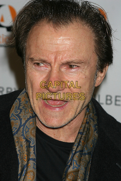 "HARVEY KEITEL.""Gypsy of Chelsea"" Premiere at Studio 54 in New York.December 12th, 2005.Ref: IW.headshot portrait mouth open .www.capitalpictures.com.sales@capitalpictures.com.©Capital Pictures"