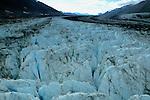 Lowell Glacier