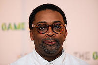 Spike Lee. Members of the USA Bid Committee for the FIFA World Cup in New York, NY on December 15, 2009.