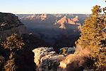 Grand Canyon National Park, South Rim