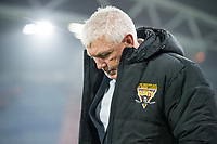Picture by Allan McKenzie/SWpix.com - 15/03/2018 - Rugby League - Betfred Super League - Huddersfield Giants v Hull KR - John Smith's Stadium, Huddersfield, England - RIck Stone.