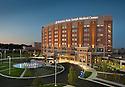 Provena Medical Center - Joliet, ILHDR Architects