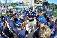 FIU Swimming 2013-2014 (Combined)