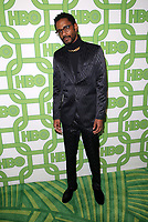 BEVERLY HILLS, CA - JANUARY 6: Lakeith Stanfield, at the HBO Post 2019 Golden Globe Party at Circa 55 in Beverly Hills, California on January 6, 2019. <br /> CAP/MPI/FS<br /> &copy;FS/MPI/Capital Pictures