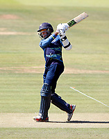 Daniel Bell-Drummond bats for Kent during the Royal London One Day Cup Final between Kent and Hampshire at Lords Cricket Ground, London, on June 30, 2018