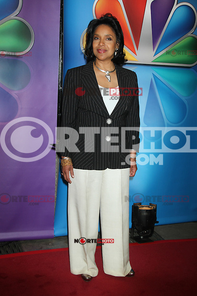 Phylicia Rashad at NBC's Upfront Presentation at Radio City Music Hall on May 14, 2012 in New York City. © RW/MediaPunch Inc.
