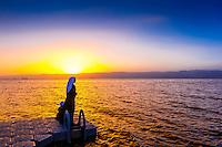 Jordan-Aqaba and Radisson Blu Tala Bay Resort