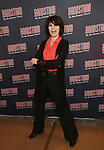 Beth Leavel attends the 'Bandstand' Broadway cast photo call at the Rainbow Room on March 7, 2017 in New York City.