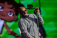 Musical Youth performing at Rewind South Festival 2017 at Temple Island Meadows, Henley-on-Thames, England on 19 August 2017. Photo by David Horn/PRiME Media Images