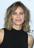 LOS ANGELES - NOVEMBER 30:  Jillian Michaels at the KIIS FM's Jingle Ball 2018 Presented By Capital One on November 30, 2018 at the Forum in Los Angeles, California. (Photo by Scott Kirkland/PictureGroup)