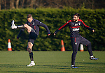 Jon Toral impressed with Clint Hill's mobility