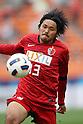 Shinzo Koroki (Antlers), May 3, 2011 - Football : AFC Champions League 2011, Group H match between Kashima Antlers 2-0 Shanghai Shenhua at National Stadium, Tokyo, Japan. (Photo by Daiju Kitamura/AFLO SPORT) [1045].