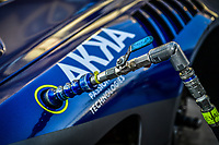 #84 AKKA ASP MERCEDES AMG GT3 AM MAURO RICCI (ITA) BENJAMIN RICCI (FRA) JEAN-LUC BEAUBELIQUE (FRA) CHRISTOPHE BOURRET (FRA)