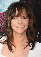 Sally Fields at the premiere of Columbia Pictures' 'The Amazing Spider-Man' at the Regency Village Theatre on June 28, 2012 in Westwood, California. &copy; mpi35/MediaPunch Inc. /*NORTEPHOTO.COM*<br />