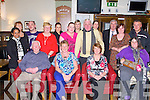 CHRISTMAS TIME: The relatives and friends of Cúl Didín nursing home enjoying a great time at their Christmas party at Gally's restaurant and bar, Tralee on Thursday..