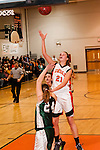13 CHS Basketball Girls 15 Newfound
