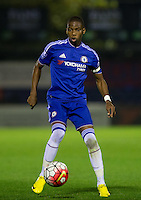 Chelsea youngster Charly Musonda. Photo by Andy Rowland / PRiME Media Images