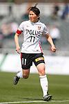 Michi Goto (Reds Ladies), MARCH 27, 2016 - Football /Soccer : Plenus Nadeshiko League 2016 between Urawa Reds Ladies 1-1 NTV Beleza at Nishigaoka Stadium in Tokyo, Japan. (Photo by Sho Tamura/AFLO SPORT)